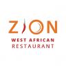 Zion Kitchen Lounge & Cafe